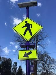 Rrfb Lights Eltec Rectangular Rapid Flashing Beacons Rrfb Crosswalk