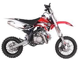 lmx rfz open 125cc pit bike