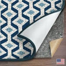 natural rug pad natural rubber rug pads for hardwood floors natural rug pad canada