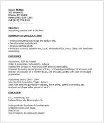 Payroll Resume Template New Examples Job Resume Examples Of Resumes