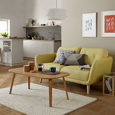 Buy House by John Lewis Arlo 2 Seater Sofa Online at johnlewis.com