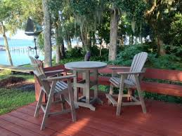 deck furniture ideas. Composite Patio Furniture With Red Wooden Deck Pattern And Teak Ideas