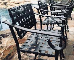 patio furniture restoration west palm