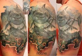 лучшие эскизы тату мира коллекция лучших тату работ со всего мира