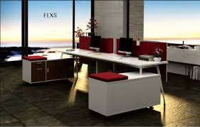 cubicle for office. red 6 seater call center workstation cubicle for small office l