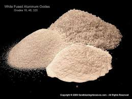 Aluminium Oxide Price Chart Microdermabrasion Crystals For Dermabrason Treatments And