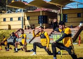 Top 10 highest paid players at kaizer chiefs 2021. Kaizer Chiefs Star Bernard Parker Happy To Be Back Training With The Rest Of His Teammates