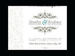 invitation card templates free download wedding invitation card design template siteria pro