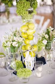 25 Wedding Centerpieces With Fruit and Other Fresh Ingredients   Brides.com