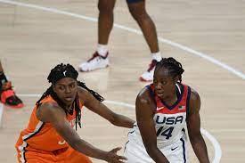 2021 WNBA All-Star Game Recap: USA ...