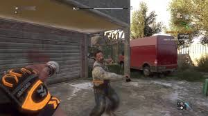 Dying Light Where S My Mother Dying Light Wheres My Mother Part 2 Kill Salim