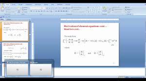 fem matlab code for robin boundary condition