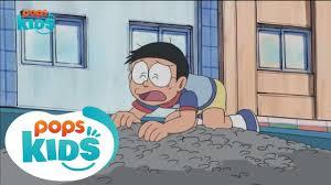 S6] Hoạt Hình Doraemon Tiếng Việt - Ngày Nghỉ Của Doraemon - Mission Ready  At 6