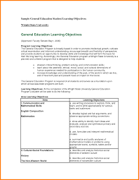 9 General Objective Resume Plastic Mouldings