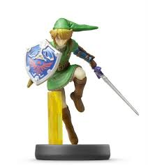 All The Legend Of Zelda Breath Of The Wild Amiibo Unlocks