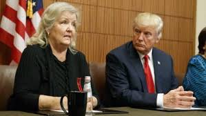 Image result for photos of Juanita Broaddrick