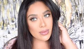 today we are catching up with makeup artist and overall beauty guru binny khan binny is an amazing artist and your with tons of pelling videos