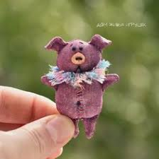 Cats: лучшие изображения (9) | Fabric animals, Fabric dolls и Fabrics