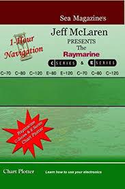 Amazon Com 1 Hour Navigation The E Series C Series Chart
