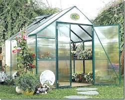 diy small green house indoor greenhouse how