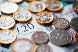 أسعار صرف الجنيه الإسترليني مقابل العملات العالمية والعربية اليوم -