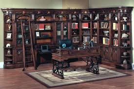 home office library furniture.  Home Wonderful Bookcase For Home Office Library  Furniture Bureau Throughout Home Office Library Furniture