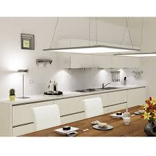 Cheap Led Kitchen Lights Le Flat Led Panel Lights 80 Watt Fluorescent Equivalent