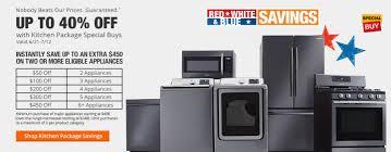 Home Appliance Bundles Home Depot Over The Range Microwave Home Appliances Decoration