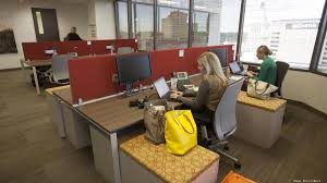 pwc moves into its new office in downtown cincinnati photos cincinnati business courier