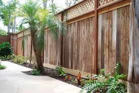 diy privacy fence designs. two cool neighbors diy lattice fence design diy privacy designs
