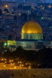 Illuminating extensive parts of the. 36 الاقصى Ideas Dome Of The Rock Islamic Architecture Beautiful Mosques