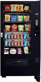 Snack Vending Machine New Snackvendingmachinevc48 Enhanced Movements