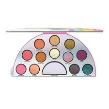 Life's A Festival <b>Unicorn</b> Eye Shadow Palette
