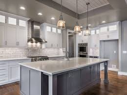 Modern Farmhouse Kitchen Color Ideas Freshome