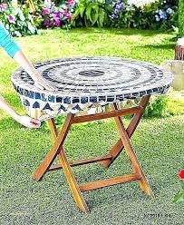 rectangular patio table with umbrella hole patio tablecloth round outdoor tablecloth rectangular patio tablecloth with umbrella