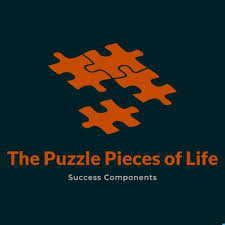 The Puzzle Pieces of Life