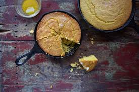 Spread chicken in an even layer over the cornbread mixture. 9 Uses For Leftover Corn Bread