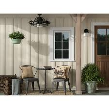 Outdoor Kitchen Ventilation August Grove 26 Betty Jo 3 Blade Outdoor Ceiling Fan With Remote