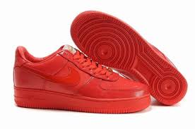 nike shoes air force red. choose authentic new nike casual shoes air force 1 premium al el red limited offer mens r