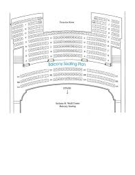 Seating Chart 1