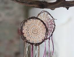 How Do Dream Catchers Work Awesome DIY Desktop Dream Catchers