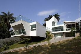 Gallery of Famous Modern Architecture Buildings