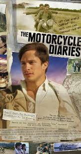 the motorcycle diaries plot summary imdb