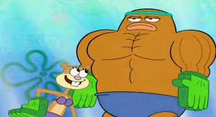 big fish spongebob