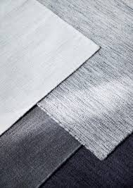 norm retangular rug l navy grey by