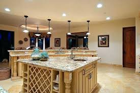lighting for small kitchen. What Size Recessed Lights For Kitchen How Many In Small Lighting