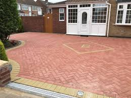 block paving lighting. Looking For A Beautiful Block Paving Driveway In Northampton? Lighting