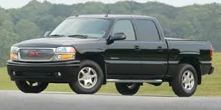 2005 GMC Sierra Denali Values- NADAguides