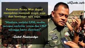 Hasil gambar untuk proxy war jokowi