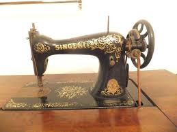Singer Sewing Machines South Africa